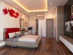 Cho thuê gấp nhà MT đường 11, phường Thảo Điền, quận 2. Giá 50 tr/tháng, DT 168m²