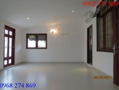 Cho thuê biệt thự đường 18, P.An Phú, Q2, full nội thất