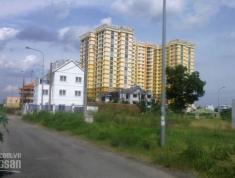 Cần cho thuê căn hộ Petroland, Q2. 3 phòng ngủ, giá 7tr/tháng, LH: 0917479095