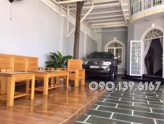 Cần cho thuê gấp villa nằm trên đường 23, Trần Não, P.Bình An, Q2. DT 800m2, giá thuê 114 tr/th