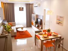Chính chủ cho thuê nhanh CHC An Khang Quận 2, 90m2, 2PN, 12.5 tr/th, nhà rất đẹp