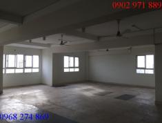 Cho thuê văn phòng phường An Phú, Q2, giá 13 triệu/tháng, có thang máy