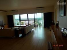 Cho thuê căn hộ cao cấp Parkland, full nội thất 3 phòng ngủ, view sông