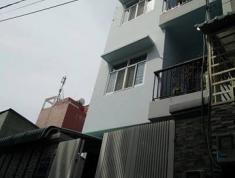 Cho thuê nhà phố giá rẻ, phường An Phú, Quận 2