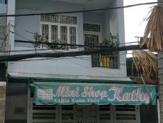 Nhà phố cho thuê giá rẻ, phường An Phú, quận 2