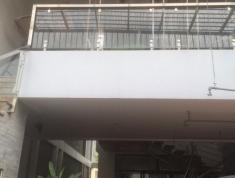 Chính chủ cần bán căn nhà dự án Trường Thịnh, ngay ngã tư Trần Não và Lương Định Của