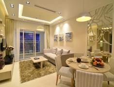 Bán Tropic 2pn, 88m2, C1, có sổ hồng, nội thất đủ, HĐ thuê 18.9 triệu/tháng, 3.4 tỷ. 0901 81 31 78