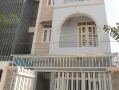 Cho thuê nhà nguyên căn mặt tiền đường Nguyễn Hoàng, Q2