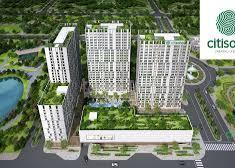 Bán căn hộ cao cấp Citi Soho quận 2, giá cực kỳ hấp dẫn, block A, 2PN, 2WC. Liên hệ 0933076606