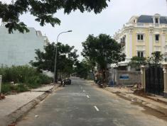 Bán nhà đất khu dân cư Ninh Giang, DT 5x17m, 1 trệt + 2.5 lầu, đã hoàn thiện nội thất, giá 4.55 tỷ