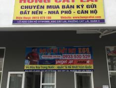 Bán nhà đất khu dân cư Ninh Giang, DT 5x17m, 1 trệt 2 lầu, đã hoàn thiện nội thất, giá 4.55 tỷ