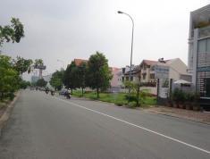 Cho thuê mặt bằng đất trống 2 mặt tiền Lương Định Của, Quận 2. DT 40x55m