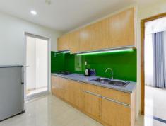 Cho thuê căn hộ quận 2 The CBD đường Đồng Văn Cống, 3PN, 2WC, 80m2, nhà trống