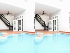 Cho thuê biệt thự Thảo Điền, Quận 2, 750m2, 5 phòng ngủ, nội thất cao cấp, 77.91 triệu/tháng