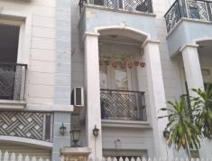 Bán nhà Làng Báo chí đường Thảo Điền, Quận 2, Hồ Chí Minh. Diện tích 110m2, giá 10 tỷ