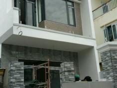Bán nhà mới mặt tiền đường Bình Trưng, P.Bình Trưng Tây, Quận 2
