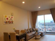 Cho thuê căn hộ 2 phòng ngủ Tropic Garden, view sông, nội thất cao cấp, giá tốt