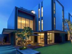 Bán biệt thự sân vườn Holm villas, DT đất 395m2