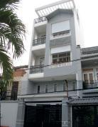 Cho thuê nhà riêng tại đường 41, Quận 2, Hồ Chí Minh. Diện tích 187m2, giá 25 triệu/tháng