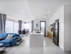 NewCity Thủ Thiêm Quận 2 mở bán 2 tháp đẹp nhất Hawaii và Venice chỉ với 54tr/m2
