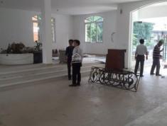 Cho thuê mặt bằng Xuân Thủy, Thảo Điền, Quận 2. Giá 75 triệu/tháng