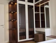 Cho thuê căn hộ 2PN The Ascent, Quận 2, Tp. HCM. Diện tích 70m2, giá 17 triệu/tháng