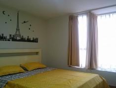 Cho thuê căn hộ La Astoria, Q 2, DT 68m2, 2PN. NTĐĐ giá  9tr/tháng