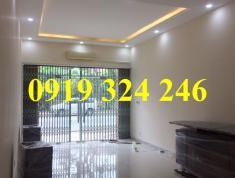 Cho thuê mặt bằng Thảo Điền làm văn phòng, 50m2, giá 25 triệu/th
