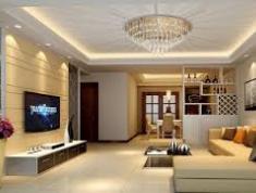 Cho thuê căn hộ Hoàng Anh Rive View, Q2, 4 phòng ngủ, nội thất đẹp, giá 20 triệu/tháng