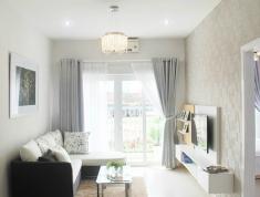 Do gia đình chuyển đi gấp cần cho thuê lại căn hộ An Khang, 3PN, giá 14 triệu/th, dọn vào là ở