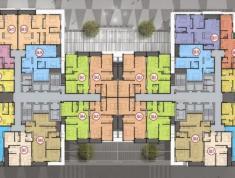 Bán gấp căn hộ 11 tòa g4 chung cư five star Kim Giang, 102m2, liên hệ: 0981017215
