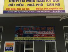 Cần bán lô góc KDC Ninh Giang. DT 168m2, 2 mặt tiền đường 12m, Sổ hồng, có móng sẵn, giá 28.5 tr/m2