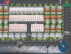 Bán đất nền dự án tại đường Trần Não, Quận 2, Hồ Chí Minh. Diện tích 72m2, giá 95 triệu/m²