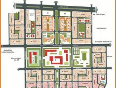 Bán đất đầu tư dự án Huy Hoàng, Thạnh Mỹ Lợi, lốc S