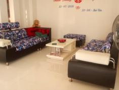 Cho thuê villa An Phú, sau Metro, 10 x 17m, hầm trệt + 2 lầu, giá 57 triệu/th