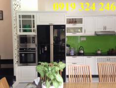 Cho thuê villa đường 12 Trần Não, 5PN, đủ nội thất, giá 42 triệu/th