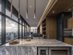 Chính chủ cho thuê penthouse 250m2, 3PN, khu căn hộ Parkland, An Phú, Q2