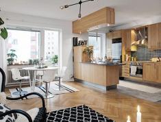 Cho thuê căn hộ Lexington (1 - 2 và 3pn) nhà đẹp, nội thất mới, giá tốt nhất 12 triệu. 0903 989 485