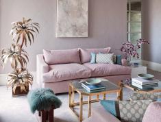 Cho thuê căn hộ Lexington quận 2, nhà đẹp mê ly giá 12 triệu thích là dọn vô ở.