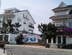 Chuyên bán đất nền khu dân cư Thạnh Mỹ Lợi, dự án Huy Hoàng