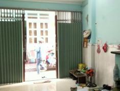 Bán nhà 1 triệt 1 lầu đường số 5 phường Bình Trưng Tây Quận 2