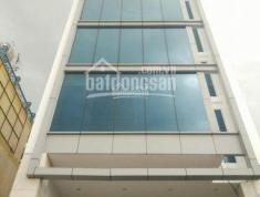 Cho thuê tòa nhà vp mt Nguyễn Văn Hưởng, Thảo Điền, 6 tầng. Diện tích: 1100m2, giá: 110 tr/th