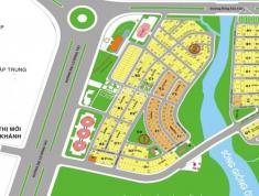 Cần bán gấp đất KDC Văn Minh, P. An Phú, Quận 2, giá tốt nhất khu vực 56tr/m2. LH 0913 65 67 38