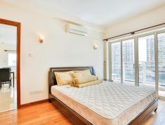 Bán căn hộ quận 2 River Garden, diện tích 139m2, 2pn, full nội thất
