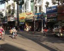 Bán nhà mặt tiền Trần Não, gần cầu Sài Gòn (255m2), 63 tỷ. 0909972783