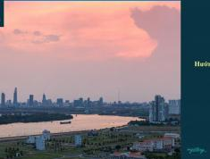 Bán nền biệt thự Đảo Kim Cương, MT đường Lê Hữu Kiều, 150m2, 13,5 tỷ
