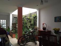 Bán nhà mặt tiền nội bộ (6x27m) đường 30, Trần Não, Bình An, Q2
