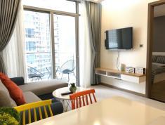 Cho thuê căn hộ chung cư tại dự án Thảo Điền Pearl, Quận 2, Tp.HCM. Diện tích 95m2, giá 17 tr/th