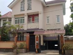 Bán nhà biệt thự MT đường Thân Văn Nhiếp, Phường An Phú, Quận 2. LH 0902 300 247