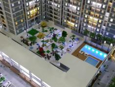 Bán căn hộ Bộ Công An suất thương mại, 3PN, 80m2, full NT. LH 0902994149